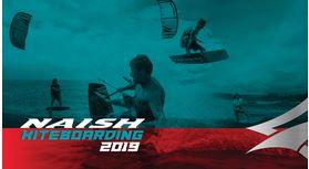 Jay sails Tasmania for all kiteboarding