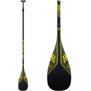 naish carbon vario paddle 2017