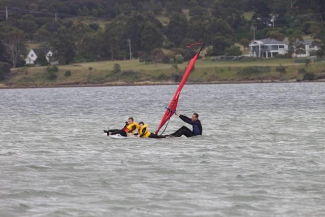 Windsurf news Jay Sails