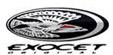 Exocet logo Jay Sails