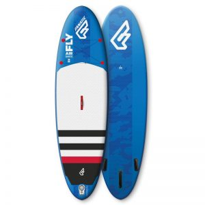 fanatic air allround 2017 model at jay sails