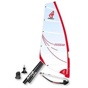 Fanatic Ride packages in all sizes at Jay Sails
