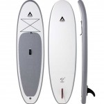 Adventure Paddle inflatable jay sails