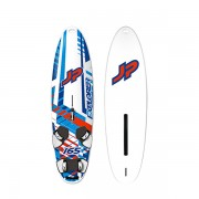 JP Explorer sailboards at Jay Sails