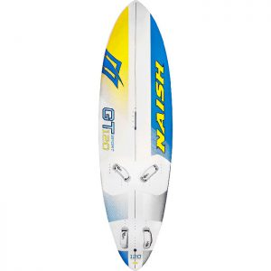 Naish Gt Sport jay sails