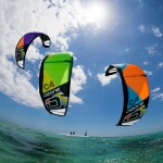 ozone kites at jay sails for 2019