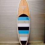 Byron Lines Sup Bamboo