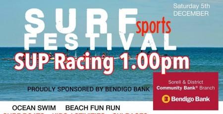 carlton surf festival