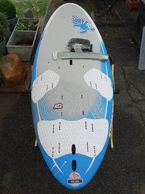 Starboard go 165