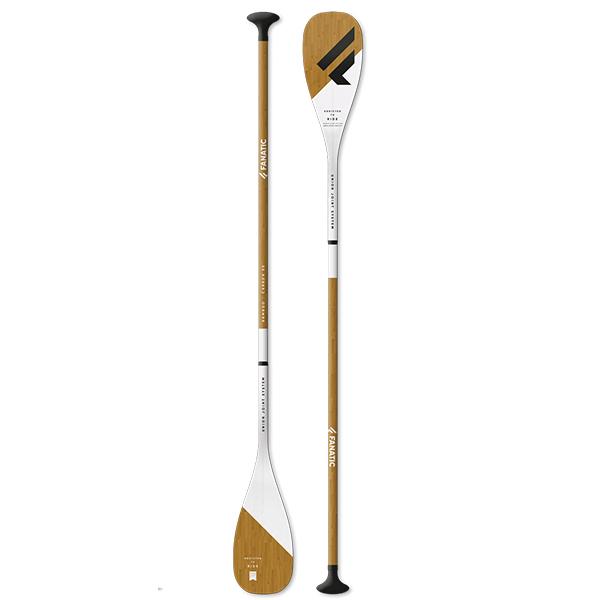 fanatic 2020 fixed paddle