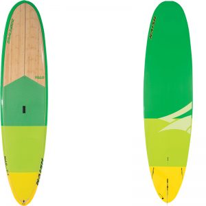 NAISH NALU GTW 2019 MODEL