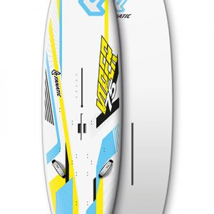 Fanatic Viper 2017 model at Jay Sails