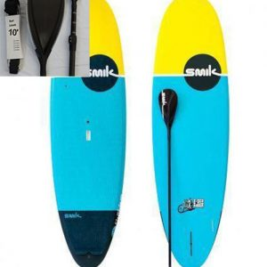 smik sup with free paddle and leash -e sea