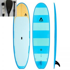 PROJECT Y PADDLE board at jay sails