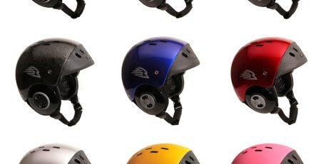 range of Gath Surfconvertibles at Jay Sails Gtah Helmet