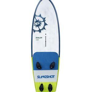 slingshot dialer windsfoil board