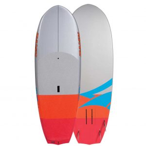 naish hover sup at jay sails