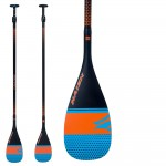 Naish paddle performance at jay sails in tasmania