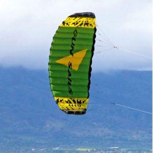 Sky Devil Trainer kite