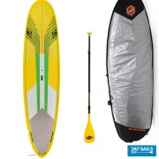 naish quest value pack