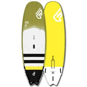 FANATIC STUBBY FOIL AT JAY SAILS
