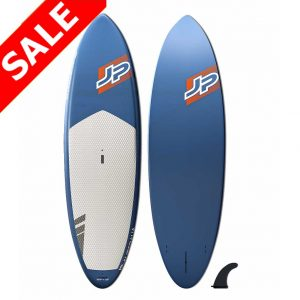 "JP Fusion at jay sails 10'2"" on special"