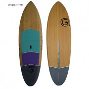 green room paddle boards at jay sails