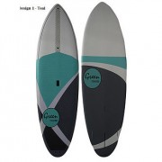 greenroom paddle boards at Jay Sails