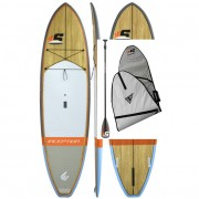 tasmania stand up paddle package