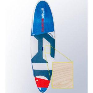 starboard whopper