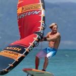 NAISH WING SURFER at jay sails