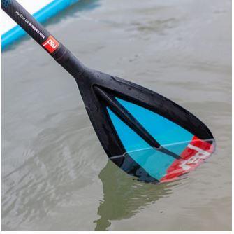 Red paddle midi