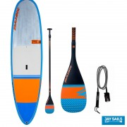 Naish x32 pack jay sails