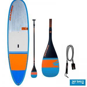 Naish x32 pack jay sails