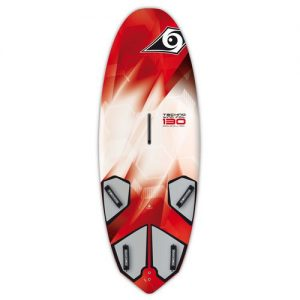 bic techno foil at jay sails