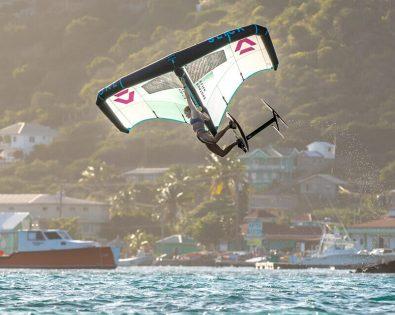 duotone slick at jay sails